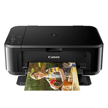 Canon PIXMA MG3670 多功能相片複合機 [經典黑]