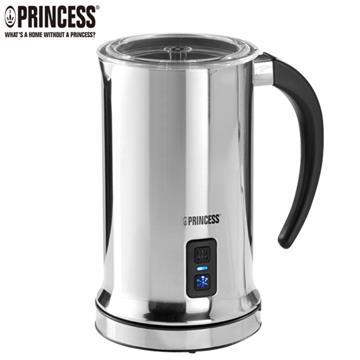 【Princess】荷蘭公主自動冰熱奶泡壺 243000