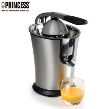 【Princess】荷蘭公主大馬力不鏽鋼榨汁機201851