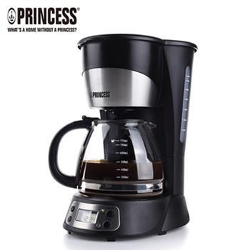 【Princess】荷蘭公主預約式美式咖啡機 242123