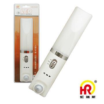 【HomeResource】電池式人體感應燈BO-LED009