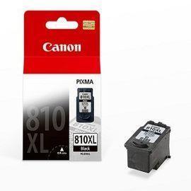 CANON PG-810XL 原廠高容量黑色墨水匣