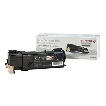 FUJIXEROX CT201632 原廠黑色碳粉匣 適用機型:CP305d/CM305df