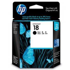 HP C4906AA NO.940XL 原廠黑色墨水匣