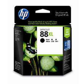 HP C9396A NO.88XL 黑色墨水匣