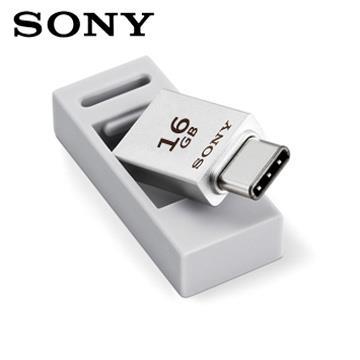 Sony TYPE C 16GB 雙頭隨身碟
