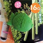 Kalo 卡樂創意-鯛魚燒隨身碟-抹茶奶油(16G)