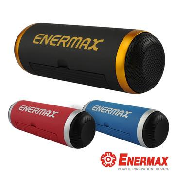 ENERMAX安耐美 EAS01 無線藍牙喇叭 (NFC/藍牙連線+TF卡插槽)