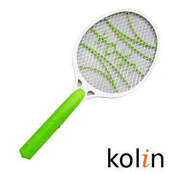 【歌林kolin】三層護網電蚊拍 KEM-SH07 (顏色隨機出貨)