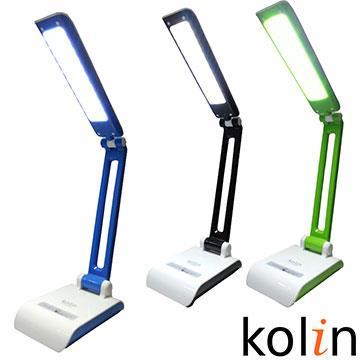 歌林Kolin-LED觸控護眼檯燈(KTL-SH200LD)顏色任選