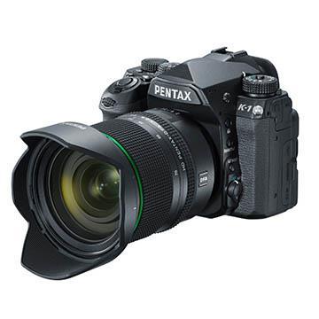 PENTAX K-1+HD24-70/2.8 全片幅大光圈單鏡組(公司貨)