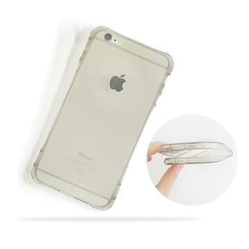 Kalo 卡樂創意 iPhone 6S 5.5吋 極致輕薄TPU透明軟殼