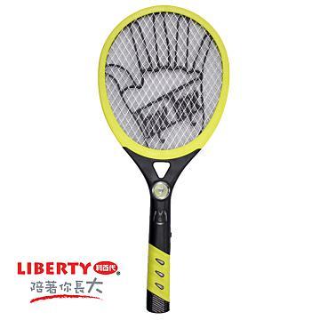 【LIBERTY】充電式電蚊拍 LB-314