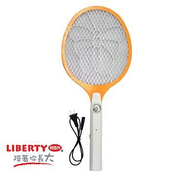 【LIBERTY】充電式電蚊拍 LB-315