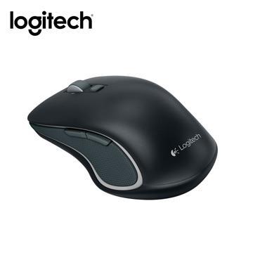 羅技 M560 無線滑鼠 黑(910-003885)
