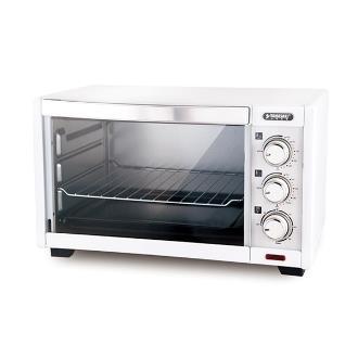 Cyes YAMASAKI 山崎雙溫控專業級電烤箱(SK-220RH)