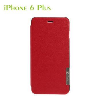 ObieniPhone6Plus/6SPlus5.5吋真皮保護套