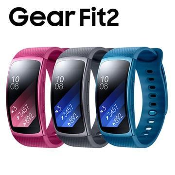 Samsung Gear Fit2 藍牙智慧運動手環