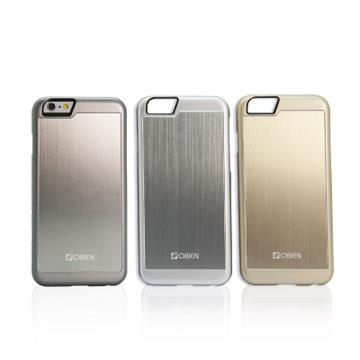 Obien IPHONE 6/6S 5.5吋鋁質強力散熱背蓋