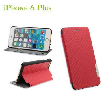 Obien iPhone 6 / 6S+手機保護套5.5吋-黑色