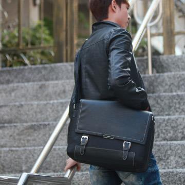 Obien 都會型雅仕側背包