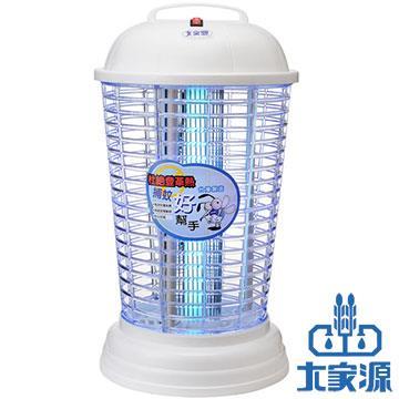 【大家源】10W捕蚊燈TCY-6310