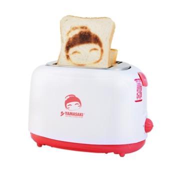Cyes YAMASAKI 山崎優子微笑HAPPY烤麵包機 SK-3015
