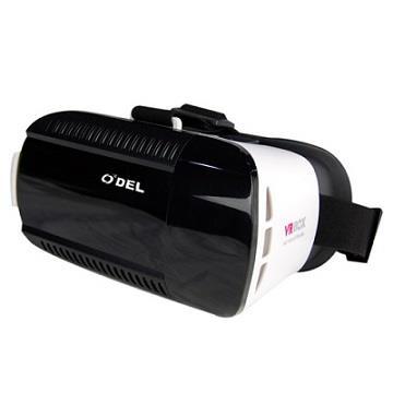 ODEL MR3 3D頭戴式立體眼鏡