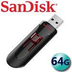 代理商公司貨 SanDisk 64GB Cruzer Glide CZ600 USB3.0 隨身碟