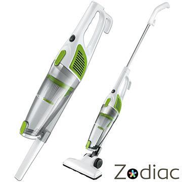 【諾帝亞Zodiac】直立手持兩用HEPA吸塵器 ZOD-MS0516