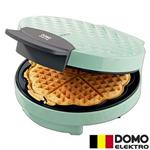 【DOMO】菱格紋鬆餅機 DM9007WT
