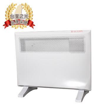 【尚朋堂】微電腦對流式恆溫電暖器 (SH-1362HM)