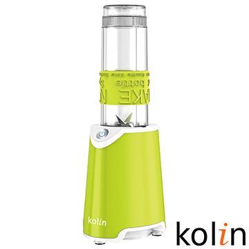 【歌林kolin】隨行杯冰沙果汁機(單杯) KJE-MNR571G