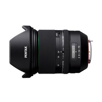 PENTAX HD DFA24-70mm F2.8ED SDM WR 大光圈標準變焦鏡(公司貨)
