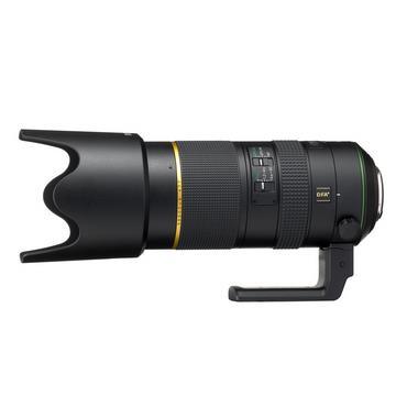 PENTAX HD DFA☆70-200mm F2.8ED DC AW大光圈望遠變焦鏡(公司貨)