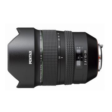 PENTAX HD DFA15-30mm F2.8ED SDM WR大光圈廣角變焦鏡(公司貨)