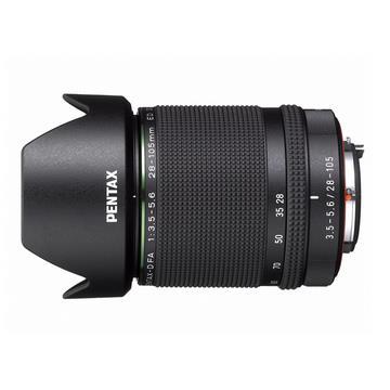 PENTAX HD DFA28-105mm F3.5-5.6ED DC WR全片幅旅遊鏡(公司貨)