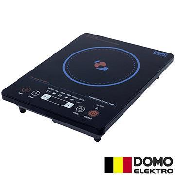 【比利時DOMO】微電腦觸控式黑晶電陶爐 DM8202MKT