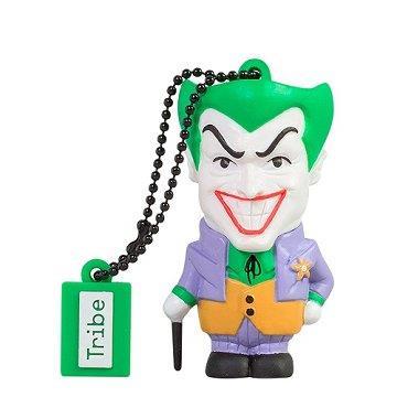 義大利TRIBE-蝙蝠俠VS超人 8GB 隨身碟-小丑(JOKER)