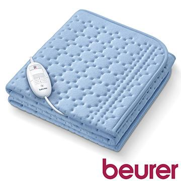 【德國博依beurer】 床墊型電熱毯(單人定時型)TP80
