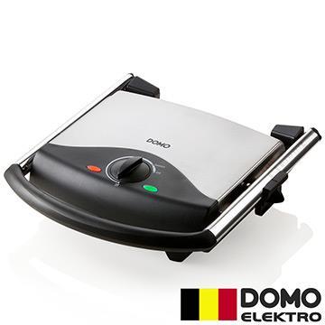 比利時【DOMO】可調溫帕尼尼燒烤機DM9140T