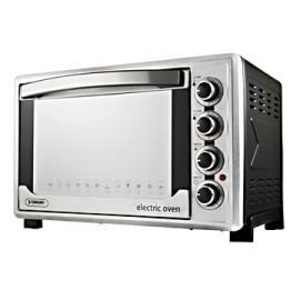 Cyes 買山崎YAMASAKI45L不鏽鋼三溫控烘焙全能電烤箱送就送松木手持式攪拌機MG-HM1201 │ SK-4590RHS