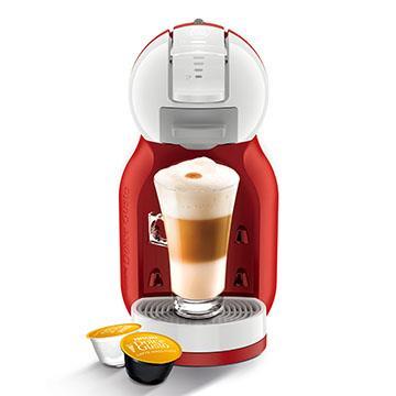 雀巢咖啡 DOLCE GUSTO 咖啡機-MINI ME 雲朵白