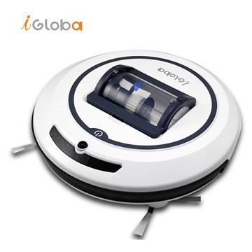 iGlobaZ08旋風機掃地機器人+贈濾網一只