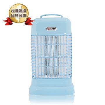 【尚朋堂】 6W電子捕蚊燈 (SET-2306)