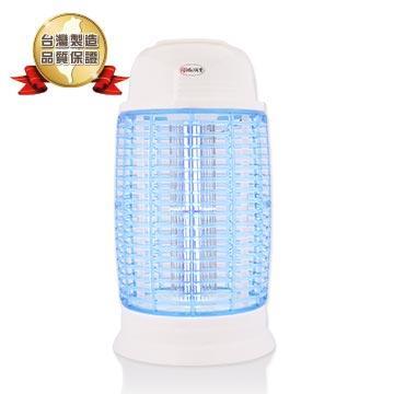 【尚朋堂】10W捕蚊燈 (SET-2010)