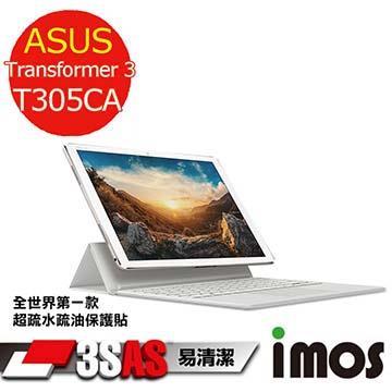 "iMOS ASUS Transformer 3 T305CA(12.6"") 3SAS 螢幕保護貼"