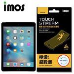 iMOS Apple iPad 2017 Touch Stream 電競 霧面 螢幕保護貼