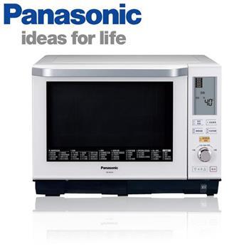 Panasonic 國際牌27L 蒸氣烘烤微波爐 NN-BS603 水波爐 公司貨