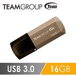 Team USB3.0 C155璀璨星砂碟-琥珀金-16GB